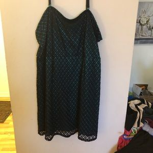 Lane Bryant Dress size 28